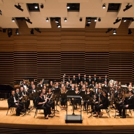 USF Wind Ensemble: Music of the Soul