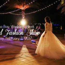 Bridal Fashion Runway Show | Tampa