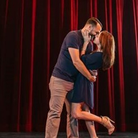Valentine's Day Vow Renewal & Sleepless in Seattle | Tampa Theatre