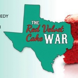 The Red Velvet Cake War | Second Weekend
