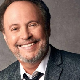 Spend The Night With Billy Crystal | Dr. Phillips Center