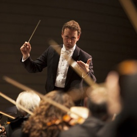 USF Presents: First Impressions: The Florida Orchestra Composer Readings