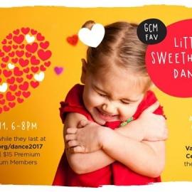 GCM's Little Sweetheart's Dance