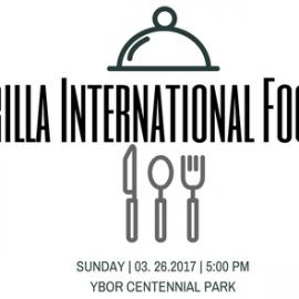 Gasparilla International Food Festival