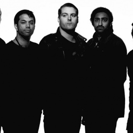 Deafheaven with This Will Destroy You & Emma Ruth Rundle