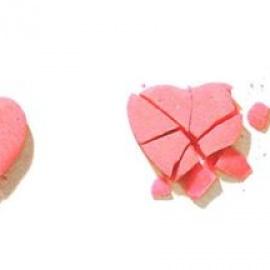 Mortified Boulder: Doomed Valentine's Show