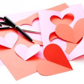 Make Your Own Valentine!