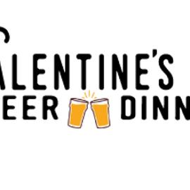 Valentine's Day Beer Pairing Dinner