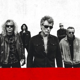 Bon Jovi | This House Is Not For Sale Tour