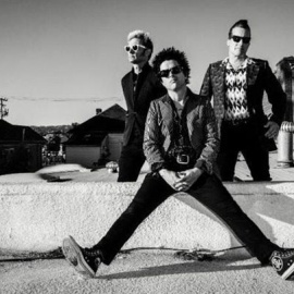 Green Day with special guest Against Me!