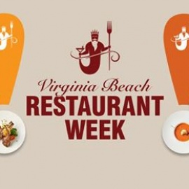 Virginia Beach Restaurant Week 2017