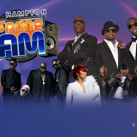 Hampton Spring Jam Music Festival
