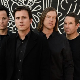 Jimmy Eat World at Vinyl Music Hall