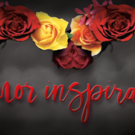 Amor Inspirado   Inspired Love - Taste, Toast, Tango