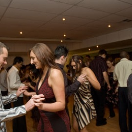 7pm Free Newbie Latin and Swing Dance Sampler Class
