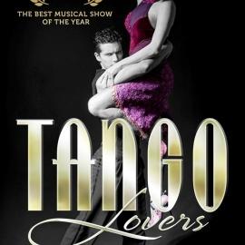 Tango Lovers Celebrates the Centennial of The Cumparsita in St. Petersburg - Tampa