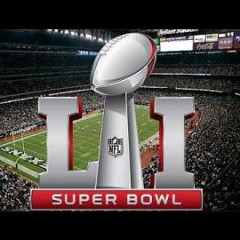 Super Bowl 51 at Mary's Pub