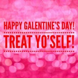 Galentines Day!!!