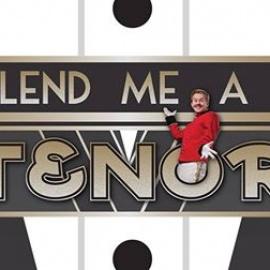 Lend Me a Tenor | Ruth Eckerd Hall