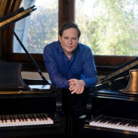 USF Presents: Steinway Piano Series: Michael Lewin