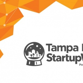 Uncovering the Future with Tampa Bay Leaders [Marquee Event] | Startup Week