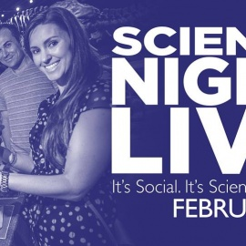 Adults Only Science Night LIVE | Orlando Science Center