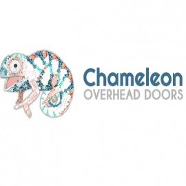 Chameleon Overhead Doors Company Austin