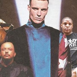 I Love The 90's: Vanilla Ice, Naughty By Nature & More