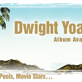 Dwight Yoakam | Mahaffey Theater