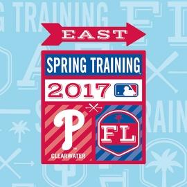 Philadelphia Phillies Spring Training 2017
