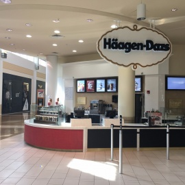 NEWLY REMODLED HÄAGEN-DAZS® SHOP CELEBRATES GRAND REOPENING WITH FREE ICE CREAM SCOOPS ON SATURDAY, FEBRUARY 25TH