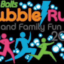 Bolts Bubble Run