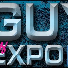 THE GUY EXPO