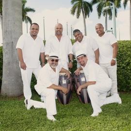 Concert: Plena Es, Puerto Rican Bomba y Plena!