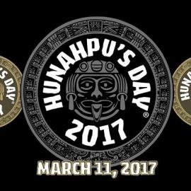 Hunahpu's Day 2017