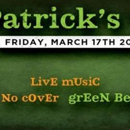St. Patrick's Day Bash   Baker Street Pub