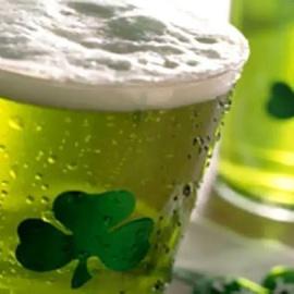 ATP Sneak Peek: St Patrick's Day Specials