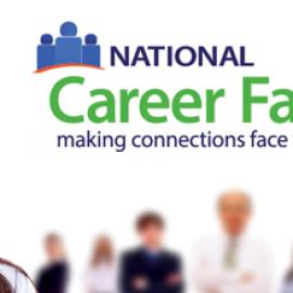 Austin Career Fair - Live Hiring Job Fair