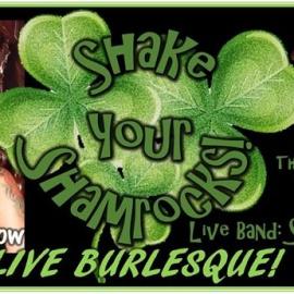 Shake Your Shamrocks!