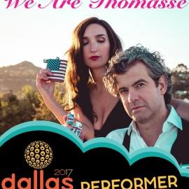 We Are Thomasse Sketch Comedy at Dallas Comedy Festival