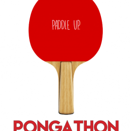 "Transformance Hosts ""Pongathon"" Tournament"