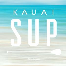 Kauai SUP - Stand Up Paddle Boarding