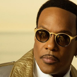 Charlie Wilson's In It To Win It Tour with Fantasia and Johnny Gill