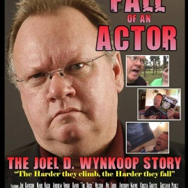Fall of An Actor