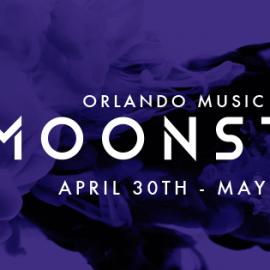 Moonstone Music Festival