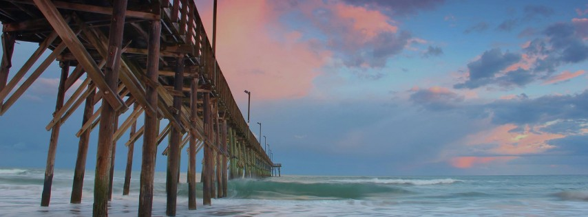 Topsail Island cover image
