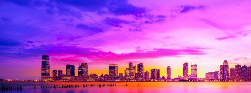 Jersey City cover image