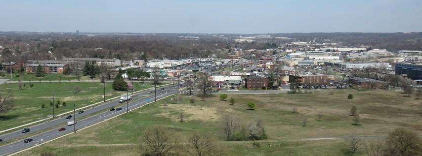 Beltsville cover image