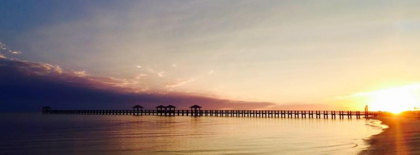 Gulfport cover image