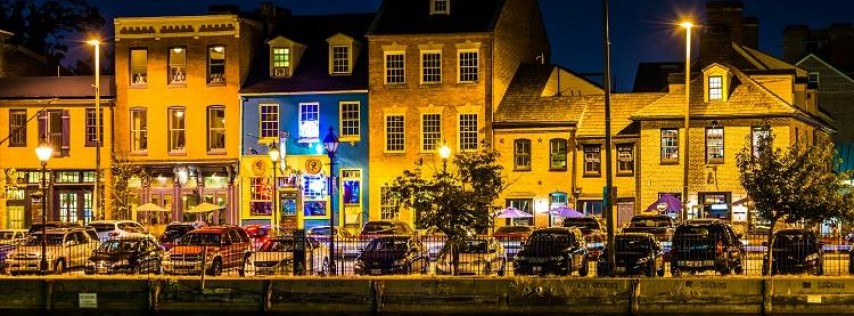 Fells Point cover image
